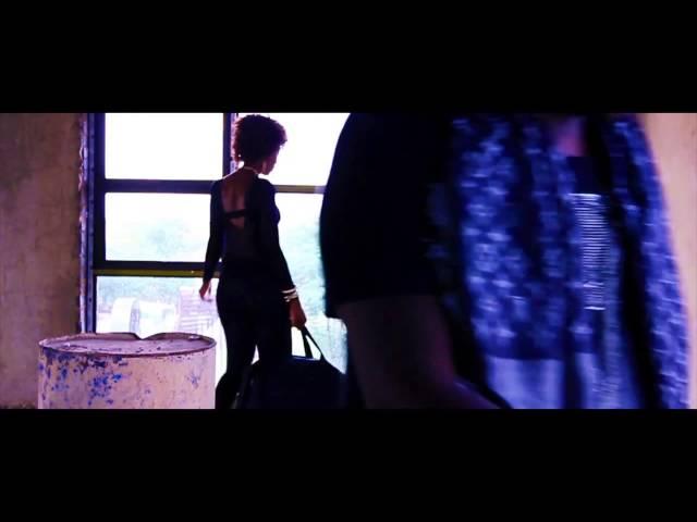 Shots Fired Remix Feat Kinghood & ThaiWanda