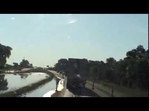 Truck Driving Louisiana 220 East