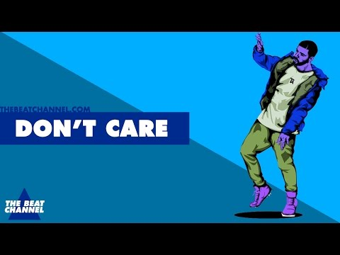 """DON'T CARE"" Dark Trap Beat Instrumental 2017 