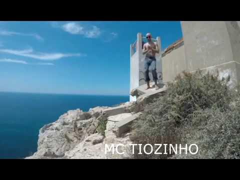 MC TIOZINHO - MUITO LENTO LANÇAMENTO REGUETOM 2018