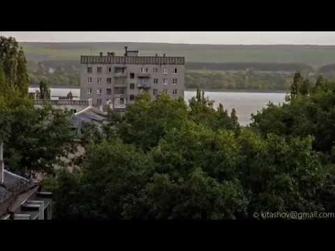 НОВОВОРОНЕЖ - 55