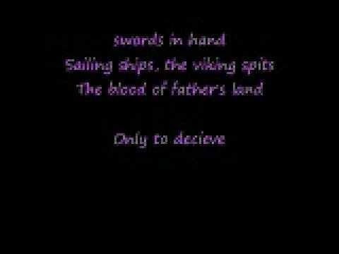 AeroSmith -Kings & Queens (Lyrics)