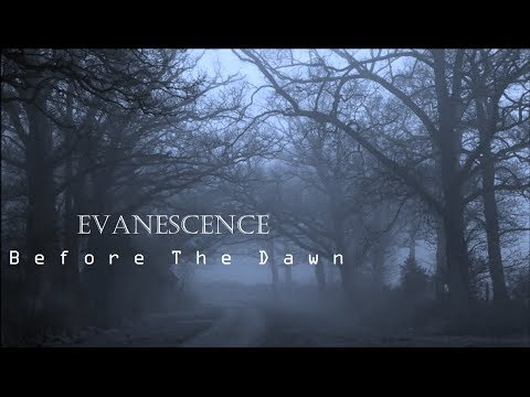 Evanescence - Before The Dawn (Tradução) HD