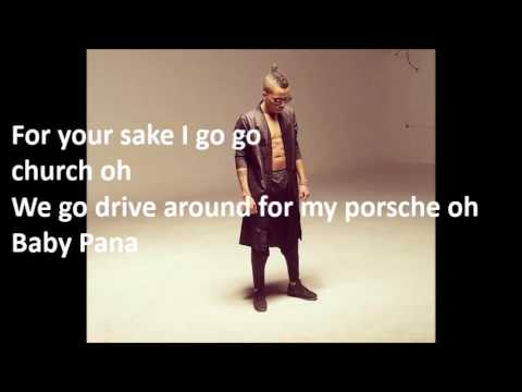 Download Tekno- Pana lyrics