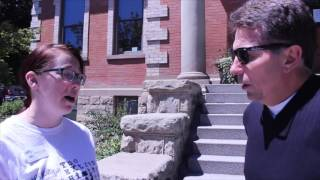 Do You Know Bozeman Like We Know Bozeman: Carnegie Library