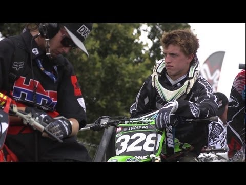 Privateer Portrait: Chad Crawford