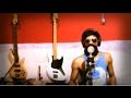 Banda Farra dos Vagabundos - Fui, Partiu (cover)