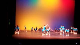 2015光明英來綜合表演日(鈦元)-跳繩隊