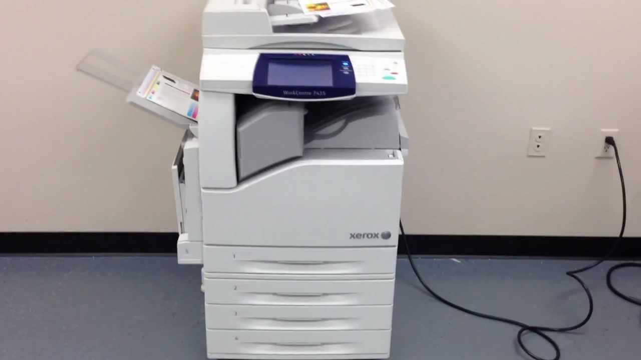 Xerox Support and Drivers