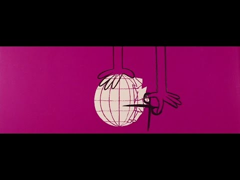Saul Bass- Style is Substance