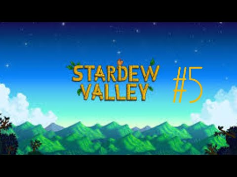 THE 'RAT' PROBLEM!   Stardew Valley #5