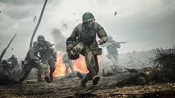 Seven Nation's Army.....War movie Version