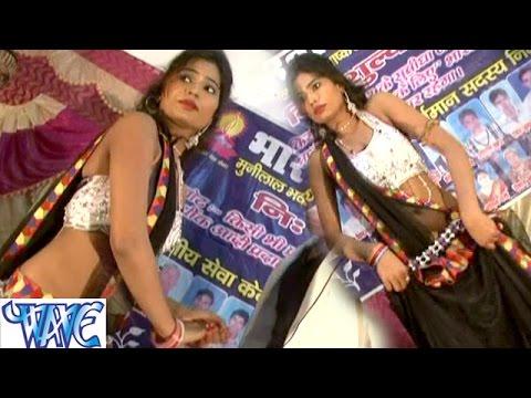 जिला औरंगाबाद के रानी - Hoi Palange Par Jump | Aaditya Singh, Khusboo Uttam | Bhojpuri Hot Song