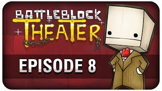 BATTLEBLOCK THEATER [HD+] - EPISODE 8 ★ Let