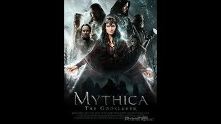 Phim hành động| Viễn tưởng| Mythica: Kẻ sát thần (Thuyết minh)
