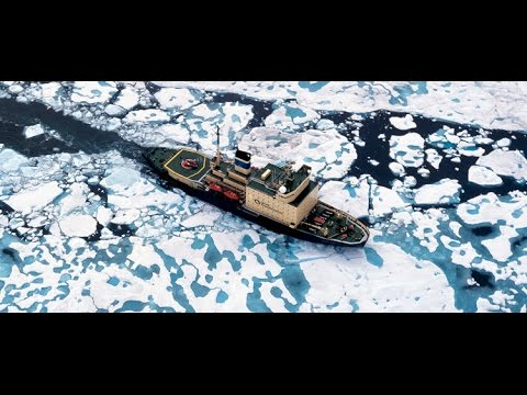 Danny Michel Joins Generator Arctic