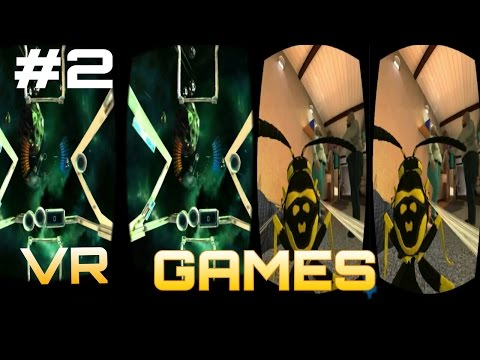 Top 26 Best VR Games For Android