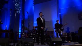 Didrik Solli-Tangen, Ole Edvard Antonsen, Lyset i Betlehem, O Helga Natt, Gand kirke 13.12.2013
