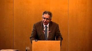 Prof. Dr. Rohrhirsch, Teil 2 - ArchitektInnen für K21 - 16.06.2011 Rathaus Stuttgart
