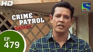 Crime Patrol - क्राइम पेट्रोल सतर्क - Ghumshuda Behen - Episode 479 - 7th March 2015