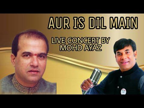 Aur es dil me kya rakha hai by Mohd Ayaz.flv