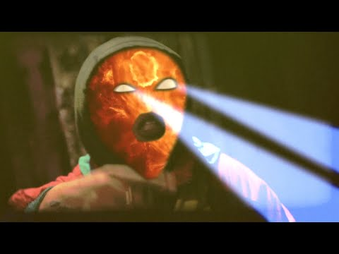 Onoe Caponoe - Lord Of The Light (Sun Riddim) (OFFICIAL VIDEO) (Prod. Chemo)