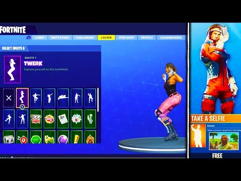 9 *NEW* SKINS LEAKED In Fortnite! Abstrakt, Trailblazer, & Chromium