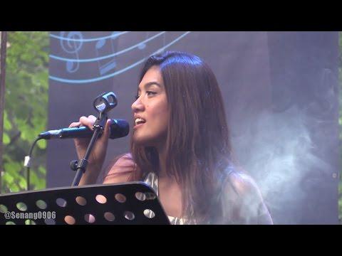 Monita Tahalea - Hai @ The 39th JGTC [HD]
