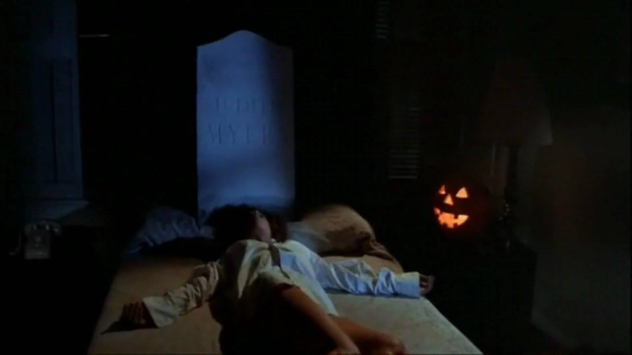 best scene from halloween1978 hd 1080p