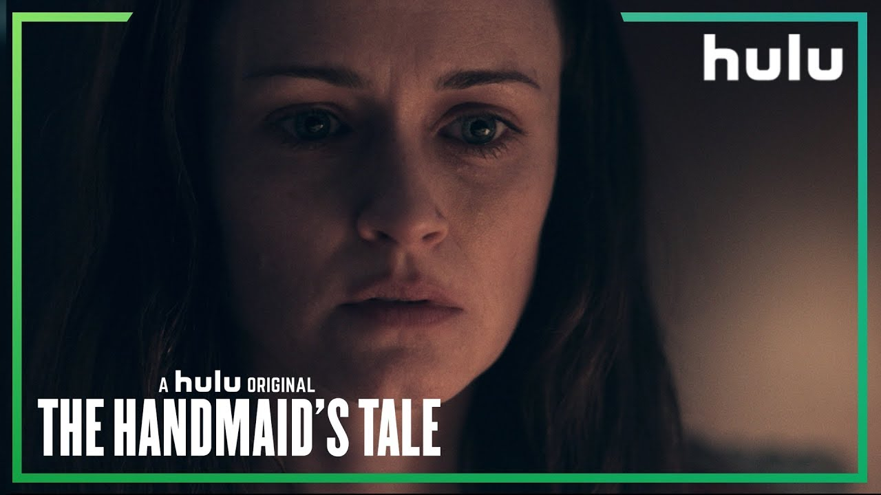 """Download The Handmaid's Tale: From Script to Screen S2 Episode 12 """"Postpartum"""" • A Hulu Original"""