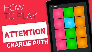 How to play ATTENTION SUPER PADS Duing Kit