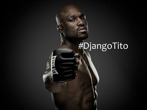 King Mo promises to DJANGO Tito