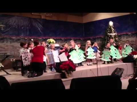 Conrad Christian School Preschool Program