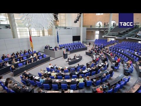 Парламент Германии принял резолюцию о геноциде армян в Османской империи