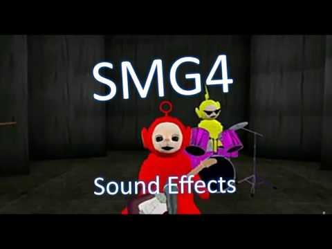 SMG4 SFX - Nobody Cares!