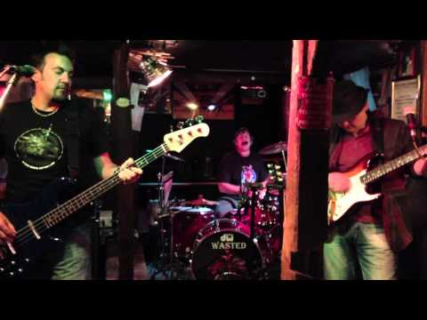 Wasted - Live At the Six Bells