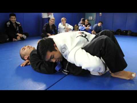 SIDE CONTROL: 6 Ways to Maintain Position