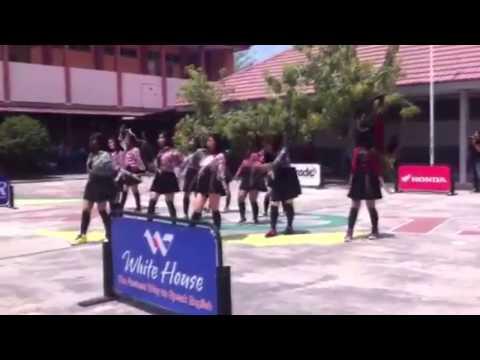 KFL Dance - Telkom Schools Makassar