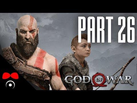 KRATOVO SETKÁNÍ S OTCEM! | God of War #26