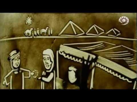 برنامج الراوي | الحلقة 22 | رواية من التراث المصري