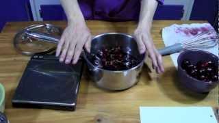 Episode 108 - Berries Jubilee - 6-23-12 - The Aubergine Chef Hd