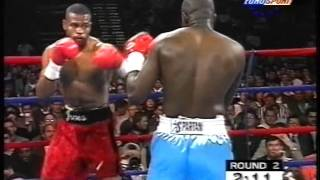 MIke McCallum vs Roy Jones Jr.