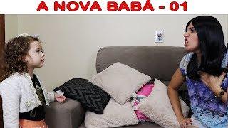 A NOVA BABÁ - 01