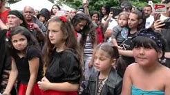 Khamoro nezapomíná ani na děti. Podívejte se jak si užili dětský den!