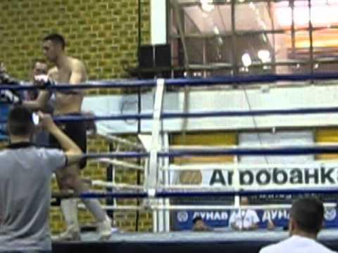 Boris Stricki vs Marko Savkovic