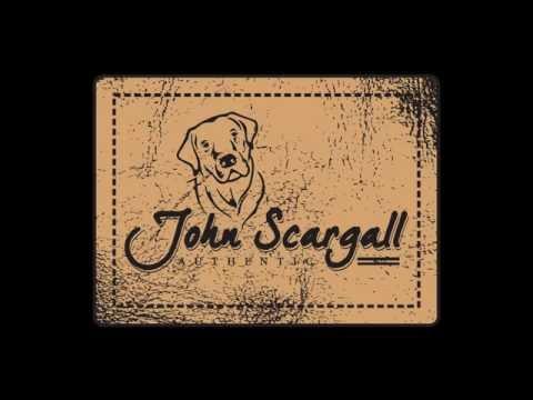 John Scargall - Live Out Loud