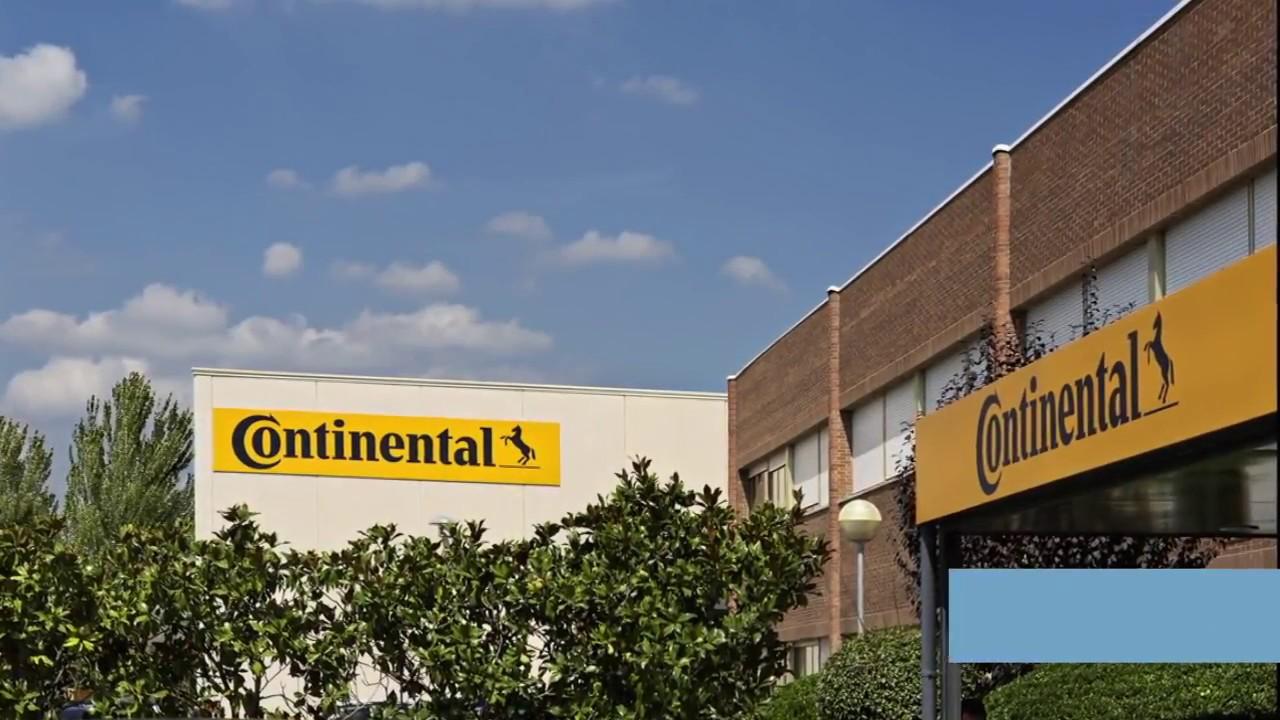 Continental Rubí cierra su planta en breve