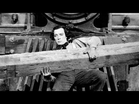 Some of Buster Keaton