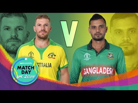 Bangladesh's chance to spur World Cup magic