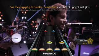 Guitar Hero Live - Girls FC